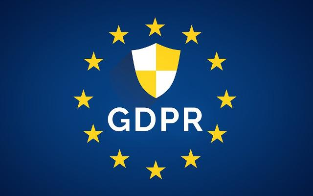 General Data Protection Regulation image