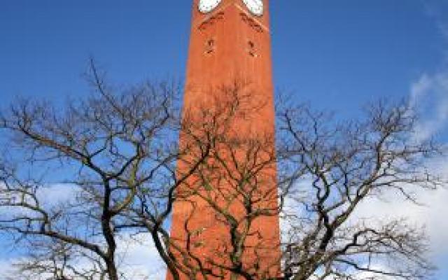 Joseph Chamberlain Memorial Clock Tower, University of Birmingham