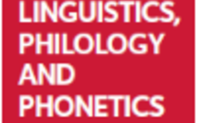 Logo of the Faculty of Linguistics, Philology and Phonetics, University of Oxford