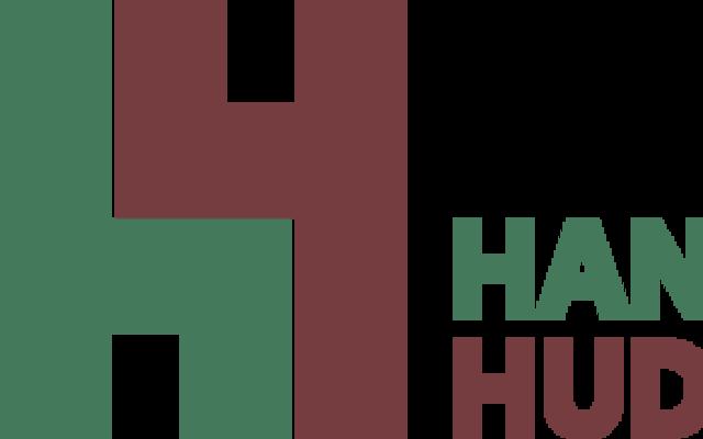 Hansard at Huddersfield logo