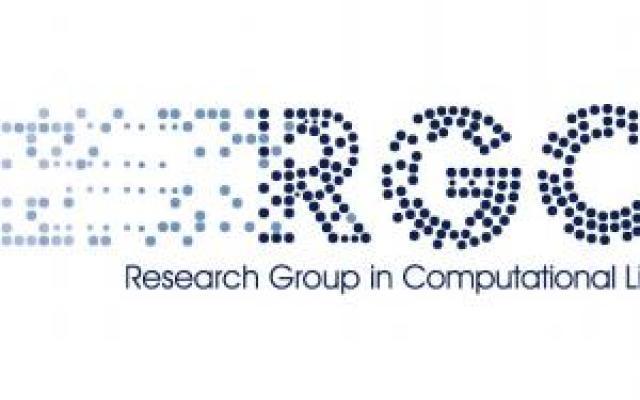 Research Group in Computational Linguistics, Wolverhampton University