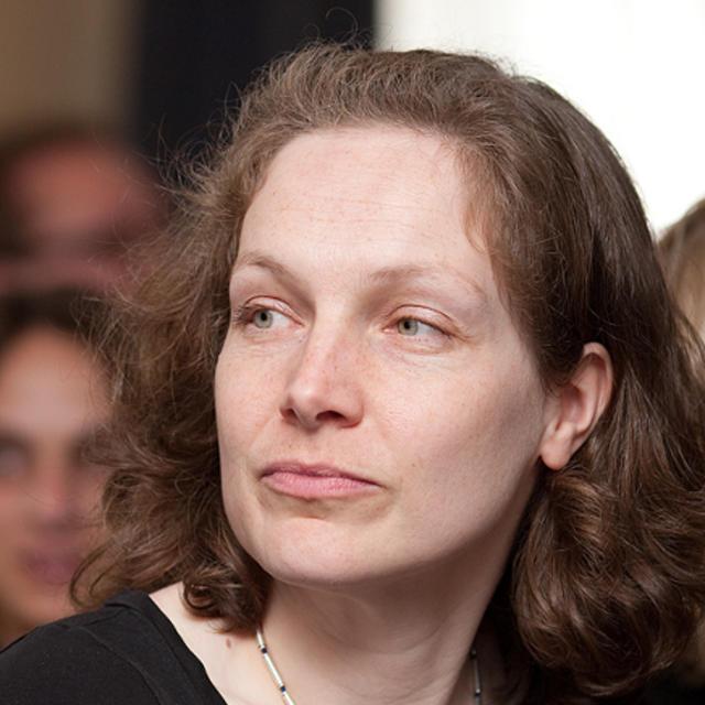 Michaela Mahlberg
