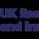 Logo othe UKRI
