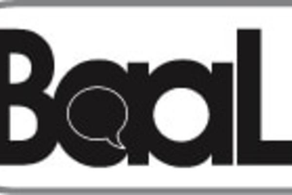 BAAL logo