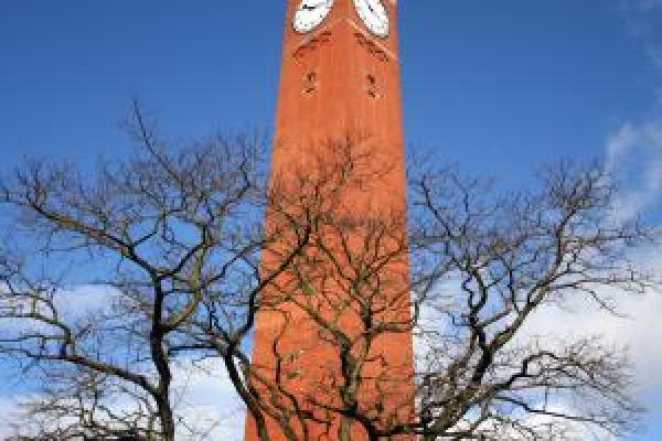 Joseph Chamberlain Memorial Clock Tower, University of Birmingham
