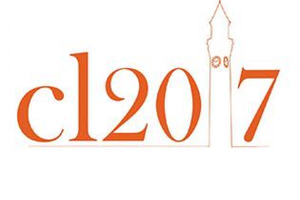 Corpus Linguistics 2017 Conference logo
