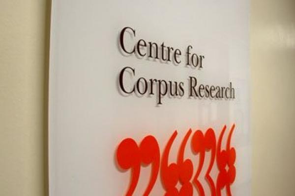 Centre for Corpus Research, University of Birmingham