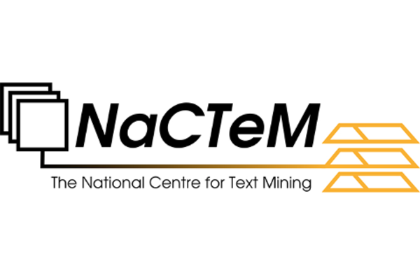 National Centre for Text Mining, University of Manchester