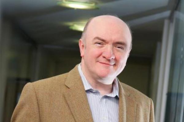 Professor Tony McEnery