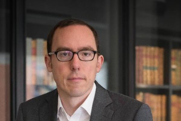 Photo of Dr. Torsten Reimer
