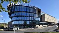Photo of Linguistics at Huddersfield building